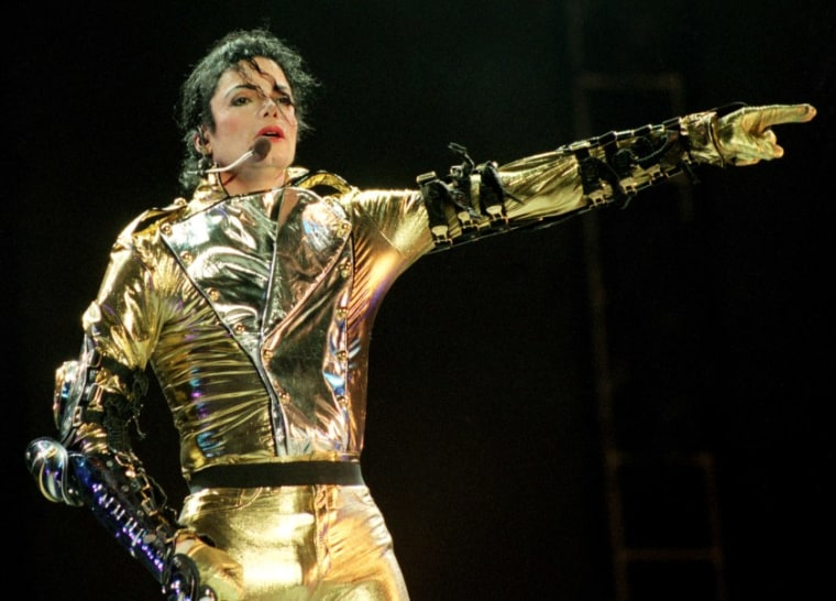 Michael Jackson documentary coming to BBC