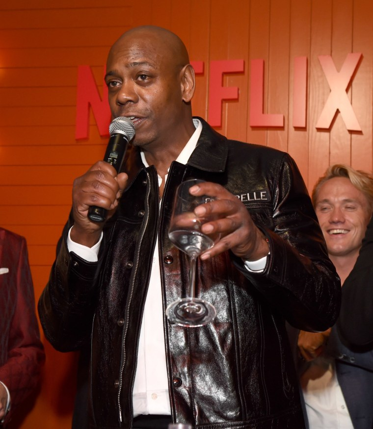 """<i>Chappelle's Show</i> is back on Netflix after Comedy Central pays Chappelle """"millions of dollars"""""""