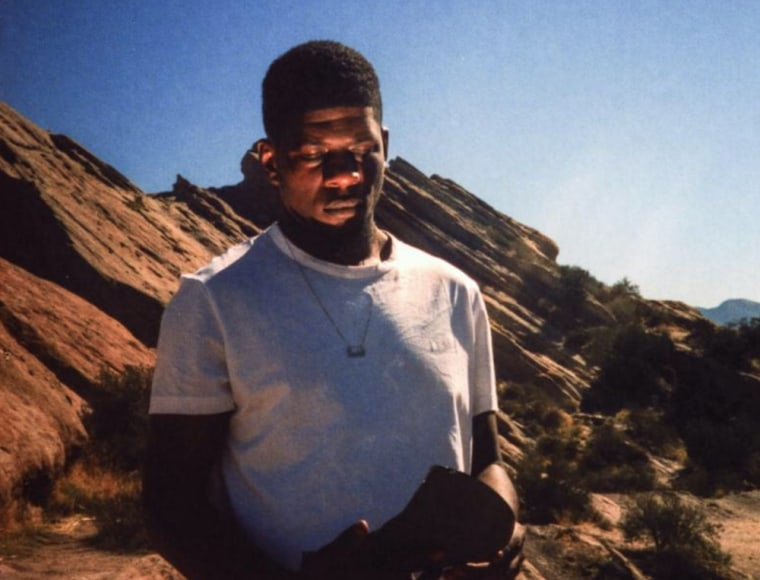 Mick Jenkins' new album Pieces Of A Man is here