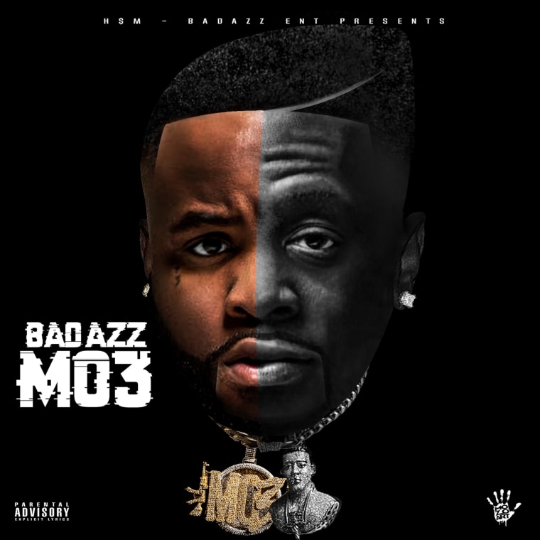 Boosie Badazz and MO3 team up for new project <i>Badazz MO3</i>