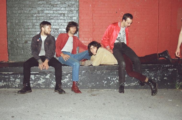 "Institute Debuts ""Powerstation,"" Their New Album's Killer First Single"