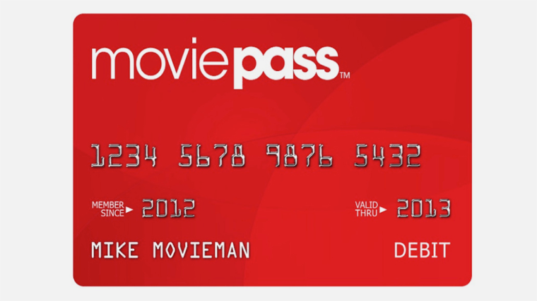 MoviePass lowers its monthly price, again