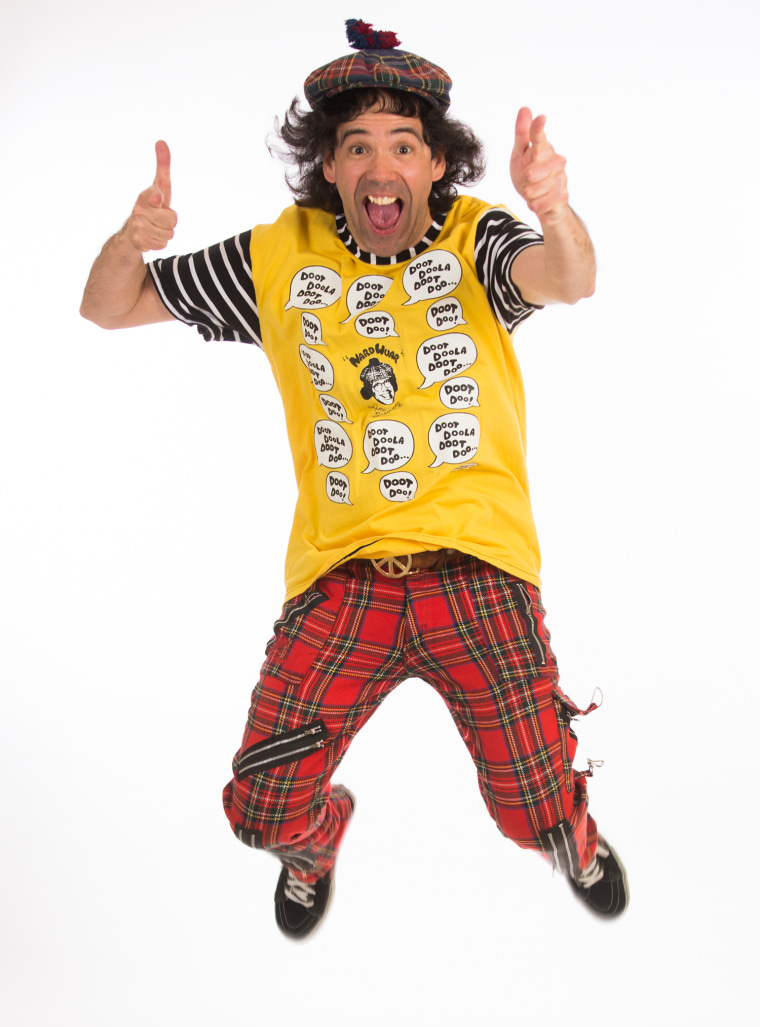 "September 29 is officially ""Nardwuar Day"" in Vancouver"