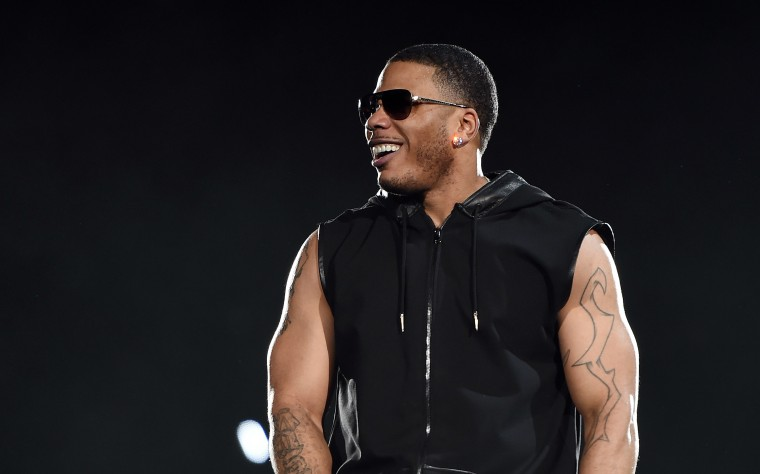 """Hot In Herre"" Streams Increase After Rally To Save Nelly From IRS Debt"