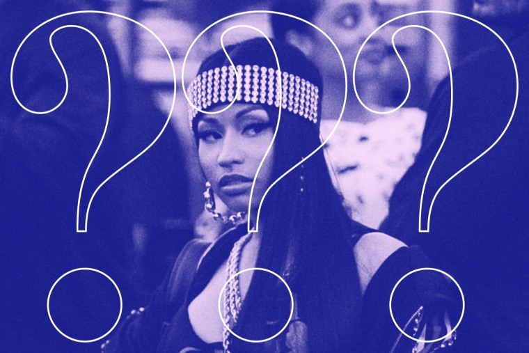 Here's everything we know so far about Nicki Minaj's fourth studio album
