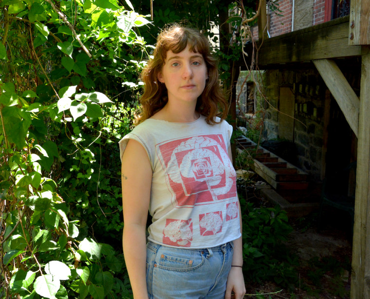 """Nina Ryser's """"Dancing in the Street"""" is a ray of crooked, underground sunshine"""