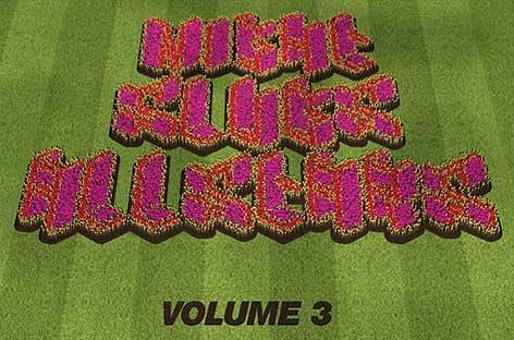 Night Slugs Announce <i>All-Stars Vol. 3</i> Compilation