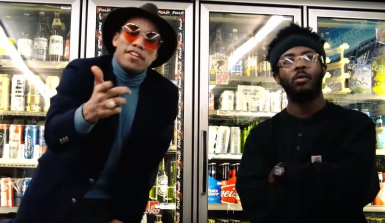 NxWorries Release <I>Yes Lawd!</i> Album A Week Early