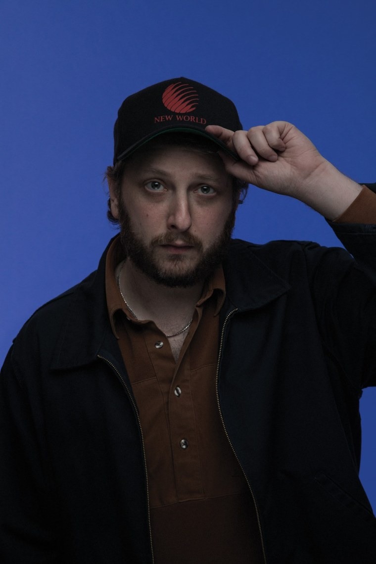 Oneohtrix Point Never reveals he demoed new music with Usher