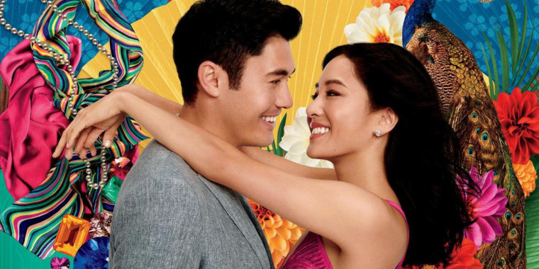 A <i>Crazy Rich Asians</i> sequel is in development