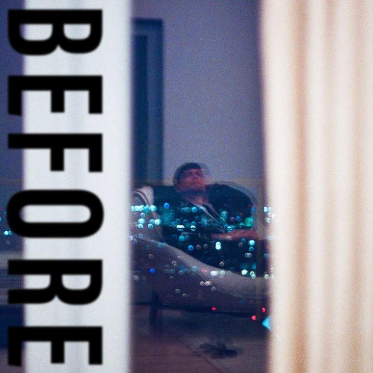 James Blake announces new EP <i>Before</i>