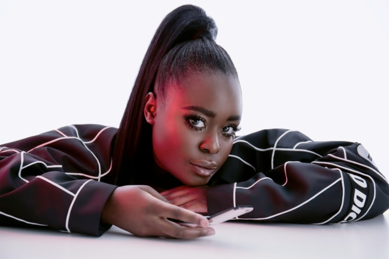 """Namasenda raises the stakes on her new A. G. Cook-produced single """"Dare"""""""