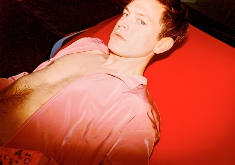 Perfume Genius to release <I>No Shape</i> remix EP