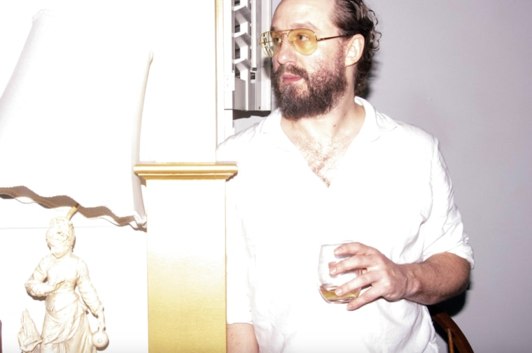 Phosphorescent announces new album, shares first single
