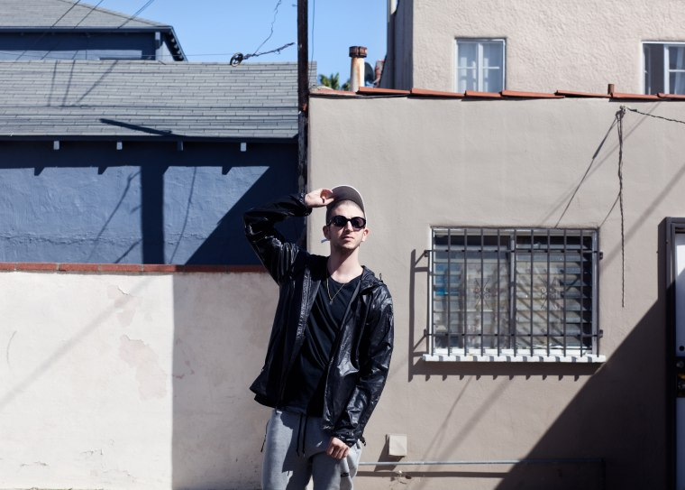 Shlohmo Takes A Trip Down Memory Lane With The Release Of Rare Gem
