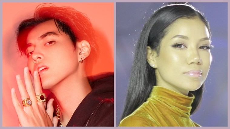 "Kris Wu links with Jhené Aiko on new single ""Freedom"""