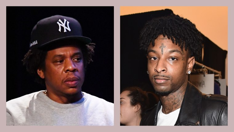 Jay-Z hires lawyer for 21 Savage following ICE arrest
