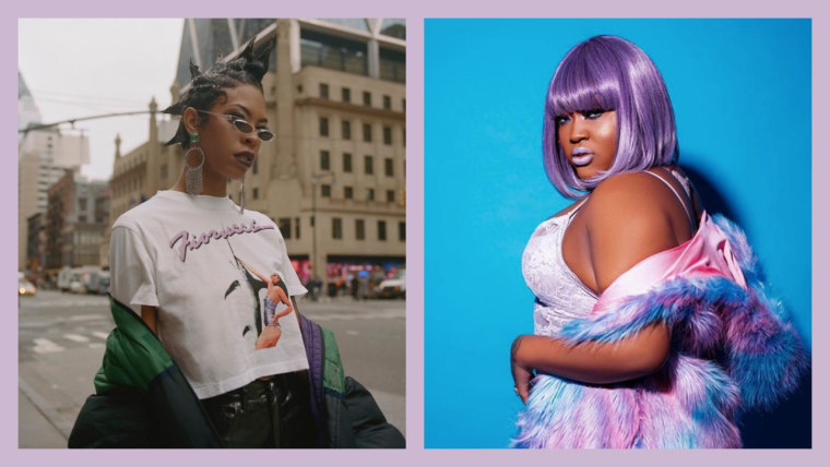 "Rico Nasty and CupcakKe drop ""Smack A Bitch Remix"""