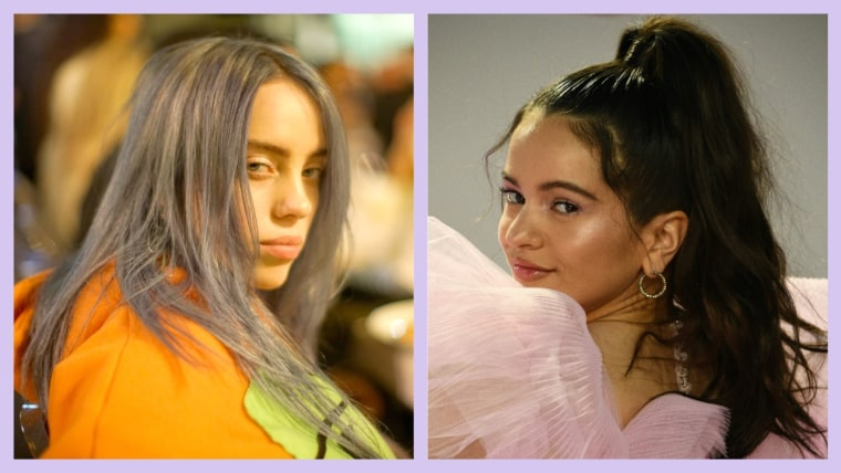 Billie Eilish teases collaboration with Rosalía