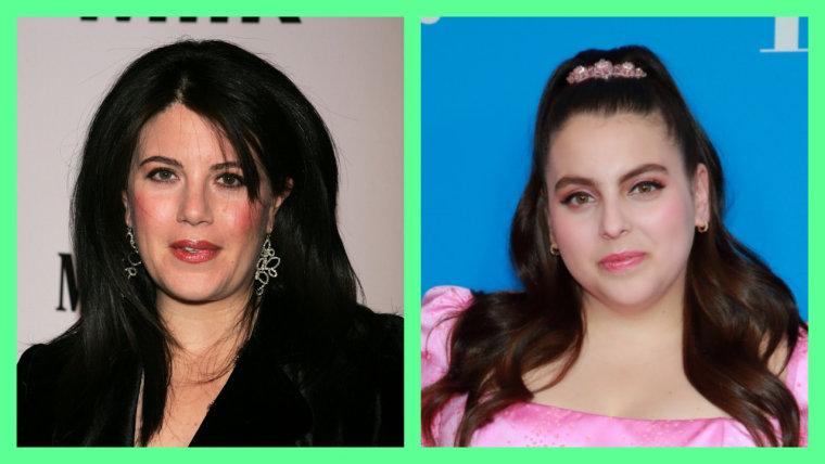 Beanie Feldstein to star as Monica Lewinsky in <i>American Crime Story</i> season 3