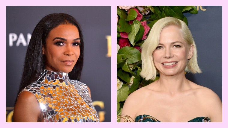 Singer Michelle Williams is over trolls mistaking her for actor Michelle Williams
