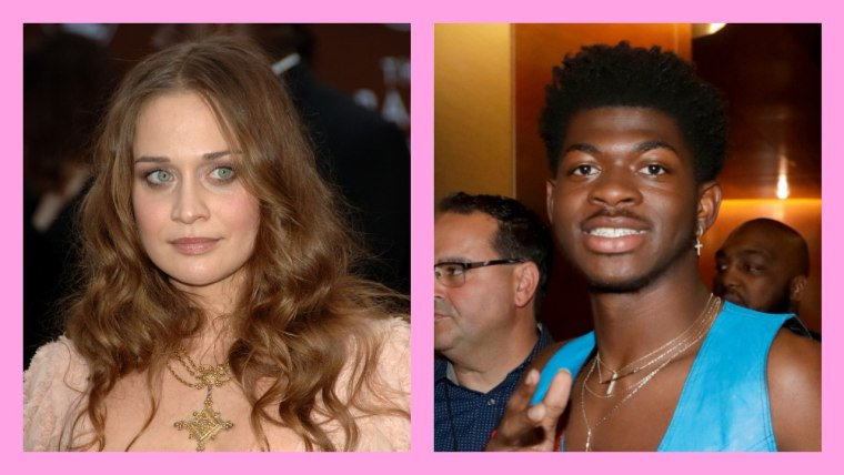 """Fiona Apple asks Lil Nas X """"Where's my money?"""" in regards to 2018 sample"""