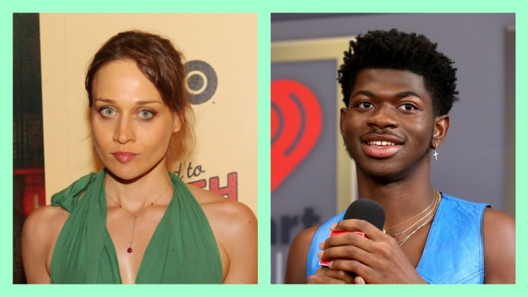 Fiona Apple wants to collaborate with Lil Nas X