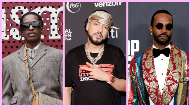 "French Montana drops ""Twisted"" featuring A$AP Rocky, Juicy J and Logic"