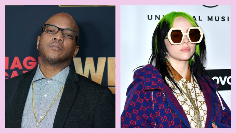 """Styles P says Billie Eilish doesn't """"get the culture nor is she part of it"""" in regards to comments about rap"""