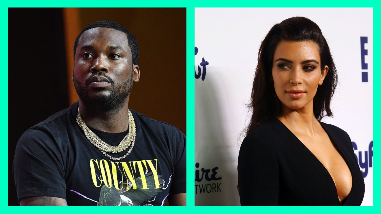 Meek Mill and Kim Kardashian West set to speak on criminal justice reform panel