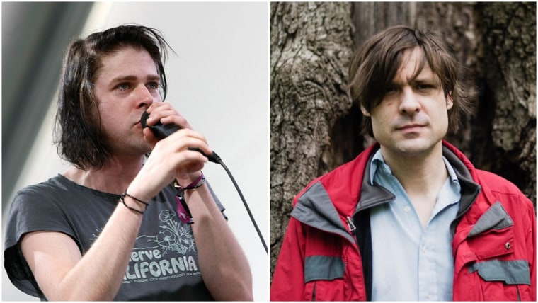 Ariel Pink and John Maus spotted during D.C. Trump riot