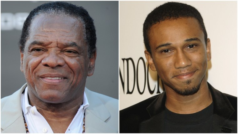 <i>The Boondocks</i> creator Aaron McGruder shares statement on John Witherspoon's passing