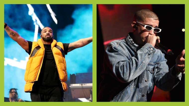 Drake, Bad Bunny, Travis Scott and more to appear on the <i>NBA 2K20</i> soundtrack