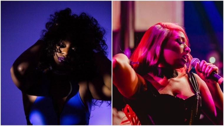 "Uniiqu3's ""Big Ole Freak"" remix is real Hot Girl Shit"
