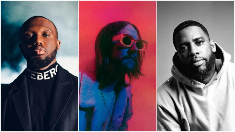 The 5 albums you should stream right now