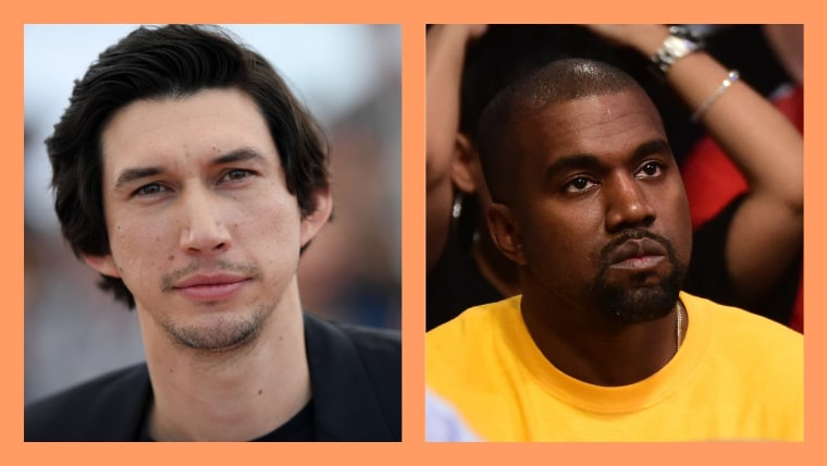 Adam Driver and Kanye West will appear in season premiere of <i>SNL</i>