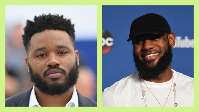 LeBron James taps Ryan Coogler and Terence Nance for <i>Space Jam</i> sequel