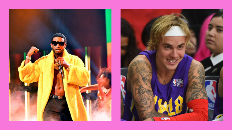 "Gucci Mane links up with Justin Bieber on ""Love Thru The Computer"""