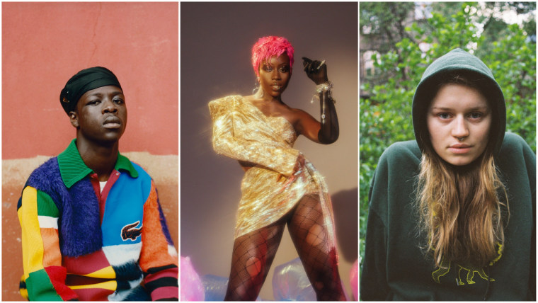 Pa Salieu, Bree Runway, girl in red, and more named on BBC Sound 2021 longlist