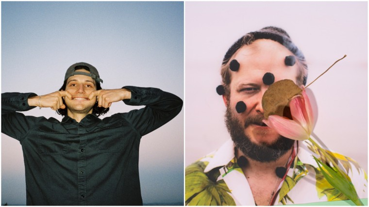 """Jim-E Stack recruits Bon Iver for new song """"Jeanie"""""""
