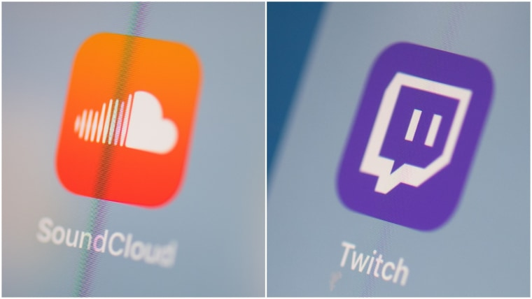 SoundCloud announces Twitch partnership, will grant automatic Affiliate status to certain users