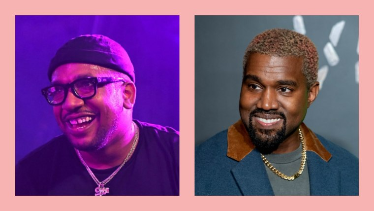 """CyHi the Prynce says he and Kanye are working on """"a few albums"""" due this summer"""