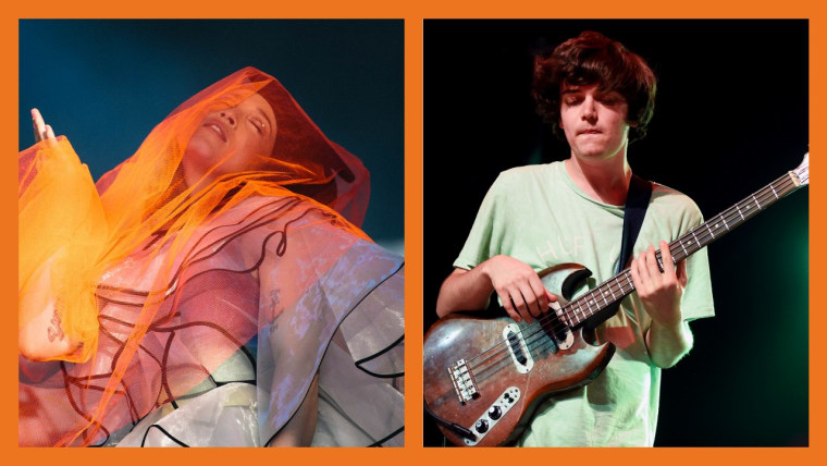 "BADBADNOTGOOD and Little Dragon team up for new song ""Tried"""