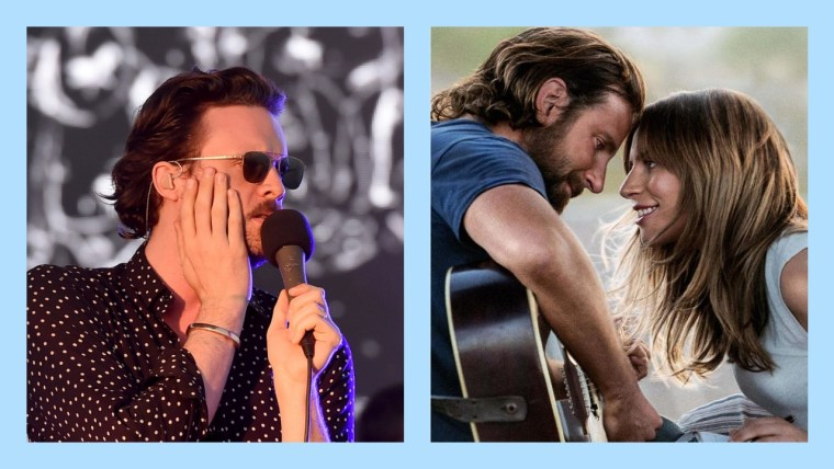 Watch Father John Misty perform a song he says he wrote for <i>A Star Is Born</i>