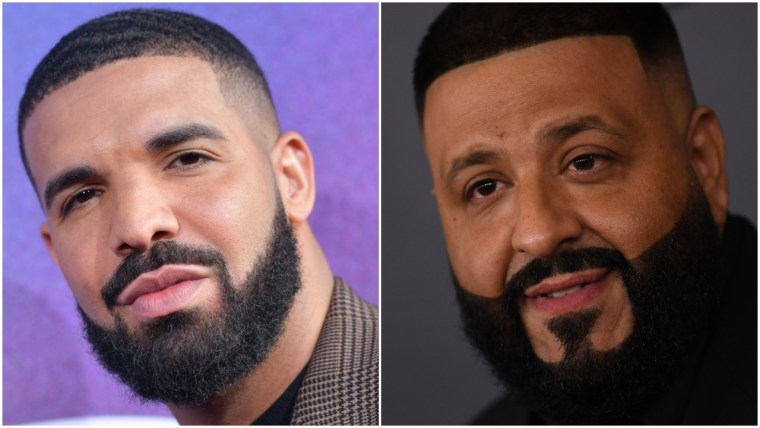 Drake and DJ Khaled will drop two new songs this week