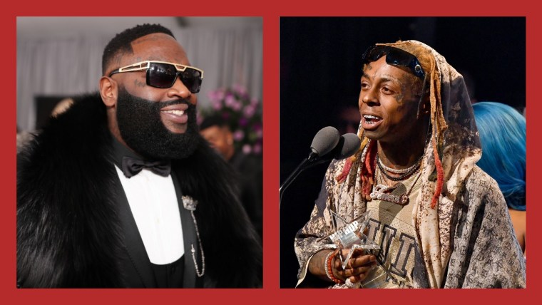 Rick Ross and Lil Wayne added to <i>Creed II</i> soundtrack
