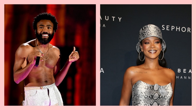 Rihanna and Childish Gambino's <i>Guava Island</i> film will reportedly premiere on Coachella's YouTube livestream