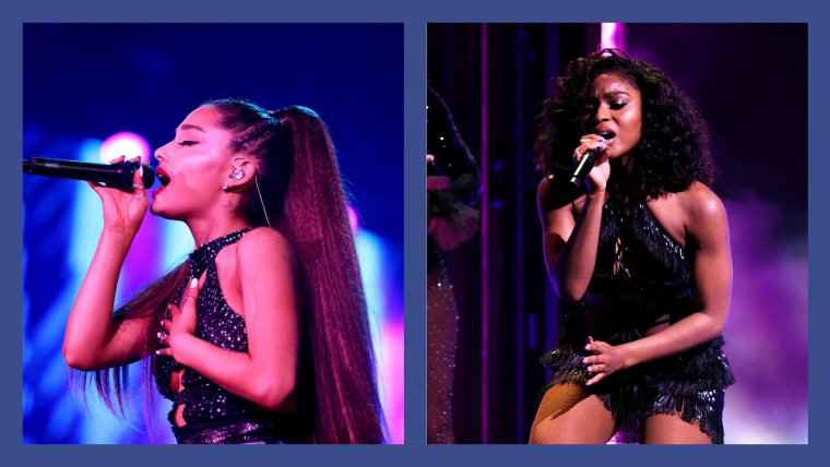Normani set to join Ariana Grande's <i>Sweetener</i> tour