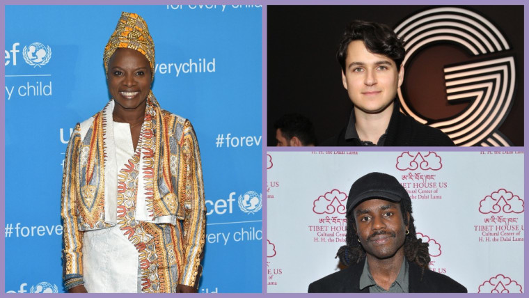 Ezra Koenig, Blood Orange to appear on Angélique Kidjo's reimagined <i>Remain in Light</i>