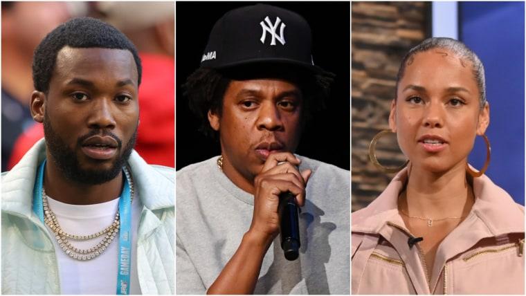JAY-Z, Alicia Keys, Meek Mill demand justice for Ahmaud Arbery in open letter